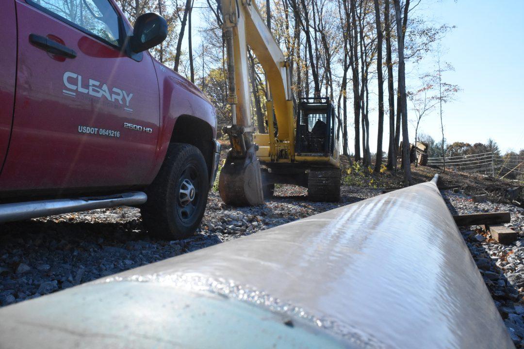TDOT Montgomery County Warfield Blvd Utilities – Clarksville, TN