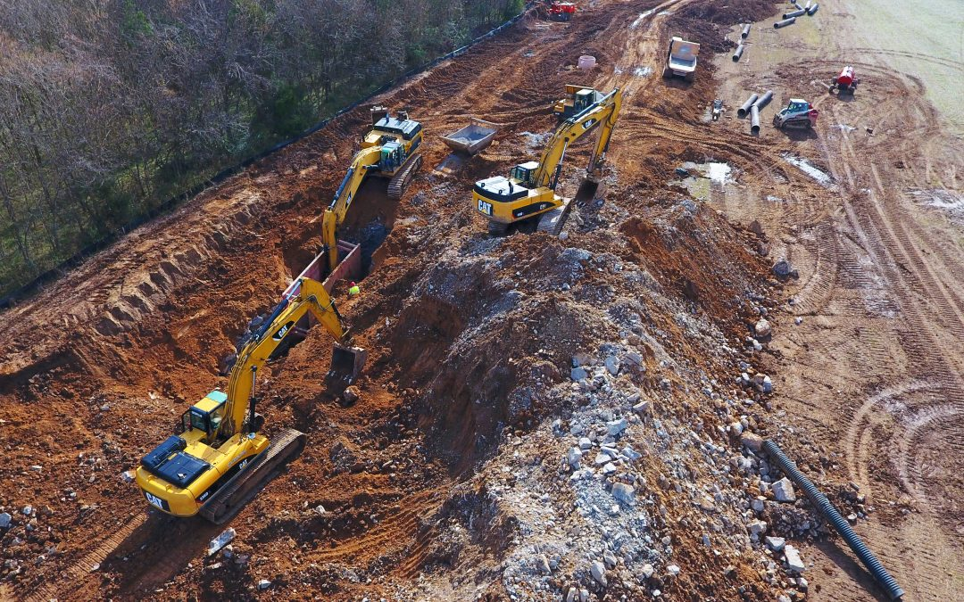 Ladd Park Interceptor Sewer – Franklin, TN