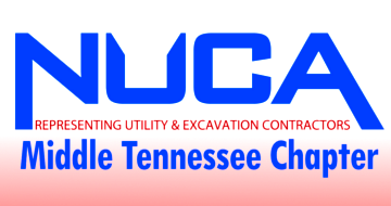 NUCA Mid TN Chapter – Featured in Utility Contractor